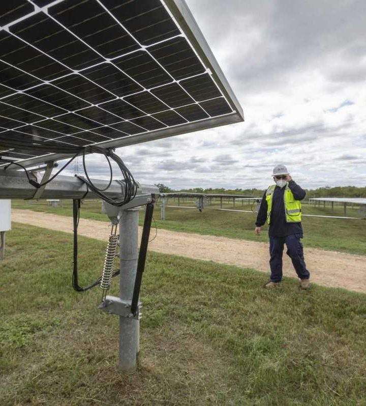 Trends on Solar Power and Storage in 2021