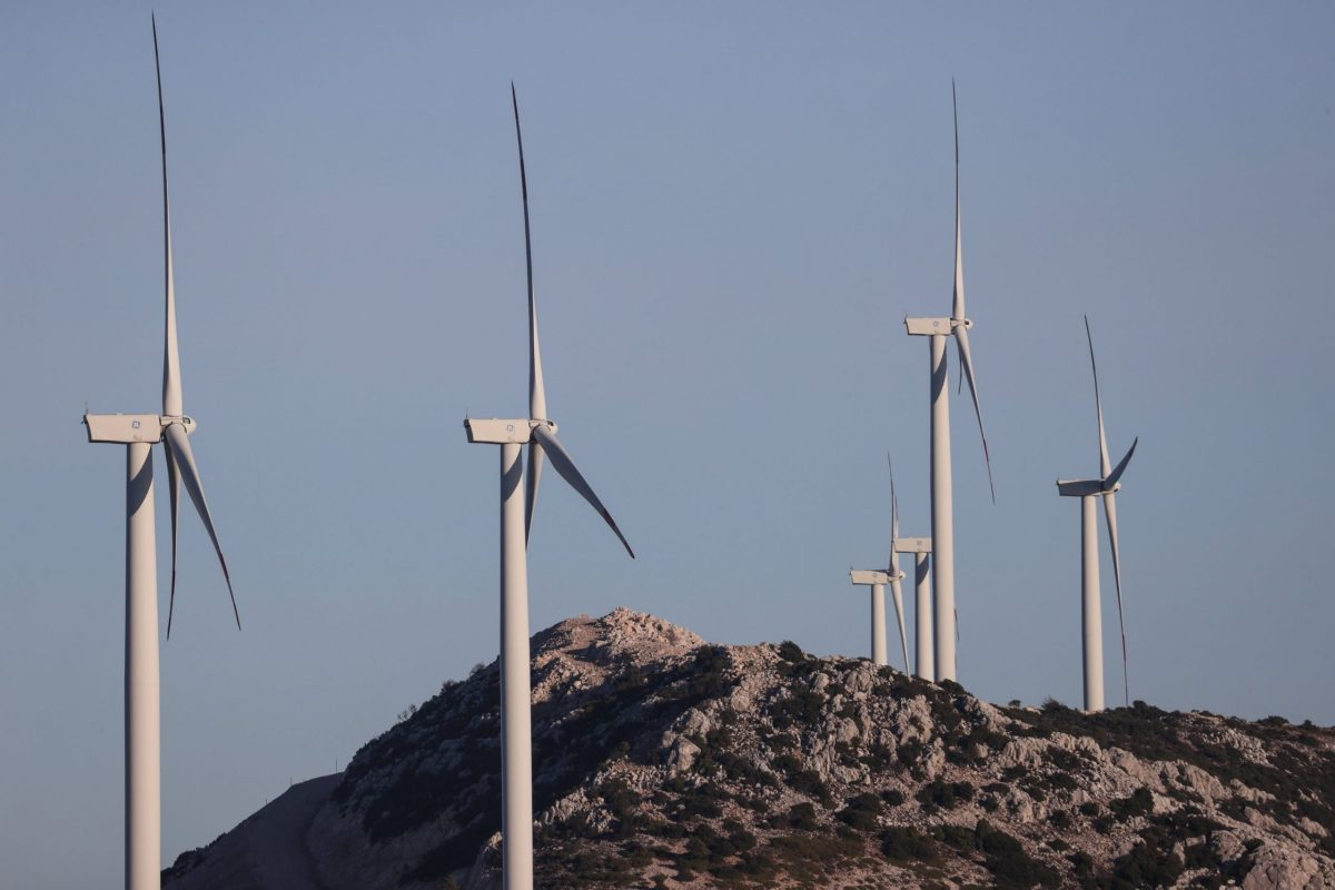 Does Wind Energy Work?