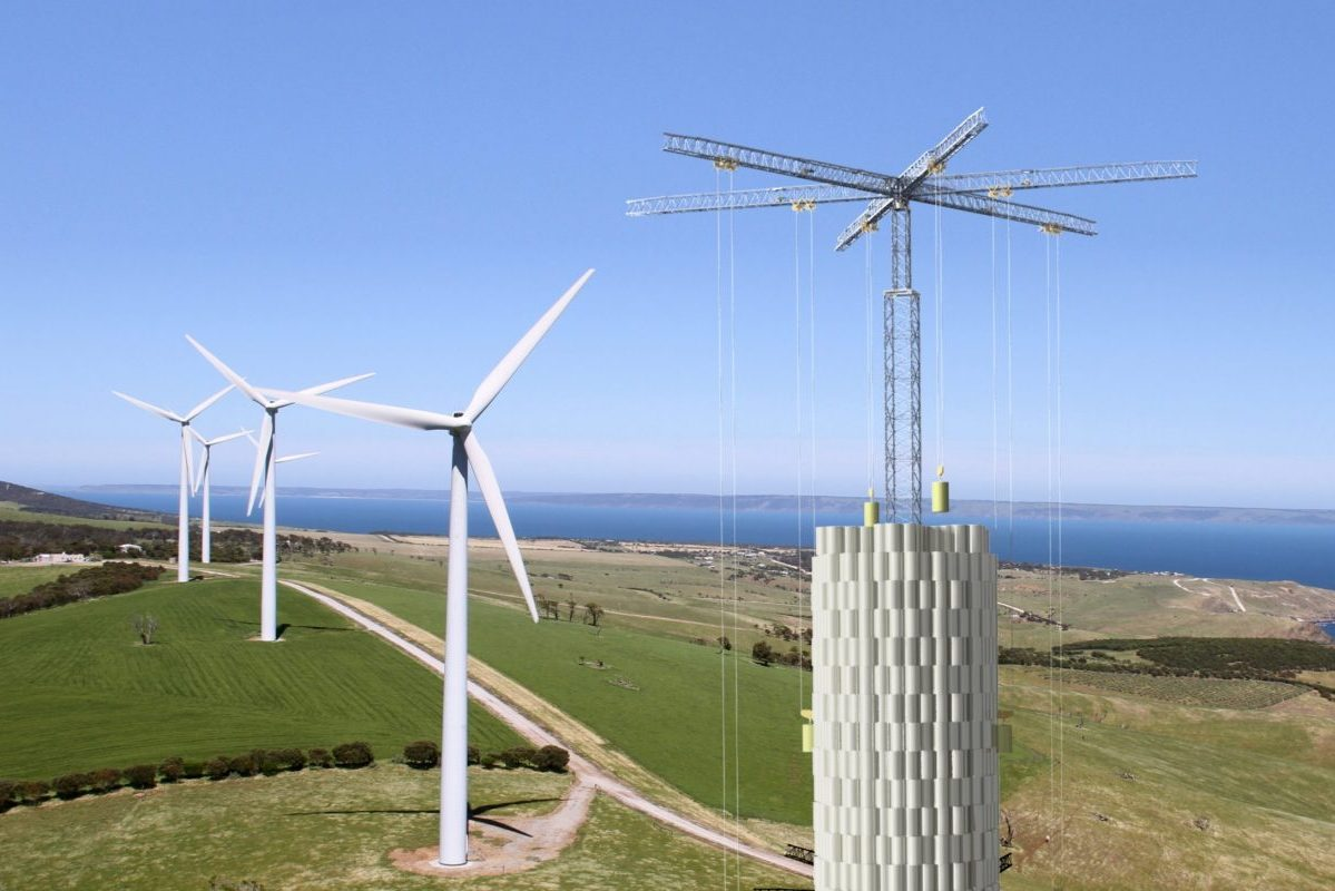 The Potential of Solar and Wind Energy In Canada