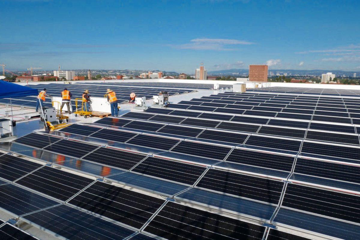 A Glossary on Solar Energy