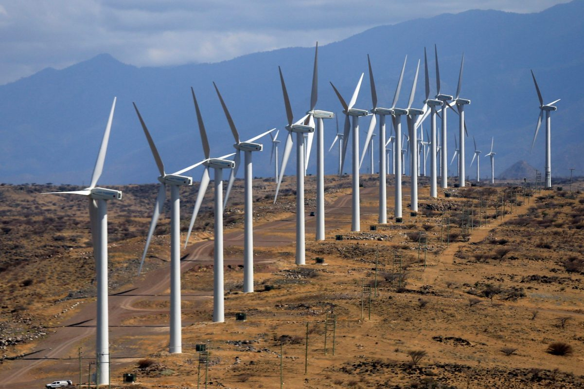 Wind Turbines are Key to Maintain a Reliable Power Grid