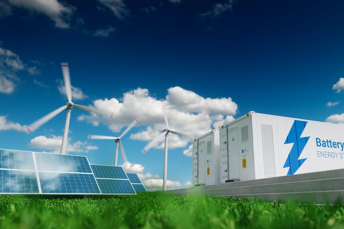 How much Electricity be Generated from Clean Energy?